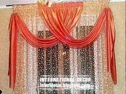 Orange Kitchen Curtains Sale Bright Kitchen Colors Contemporary Curtain Ideas Kitchen Curtain