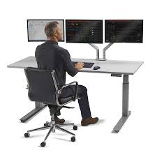 Adjustable Stand Up Computer Desk by The Advantages Of Using Sit To Stand Desk In Your Office Signin