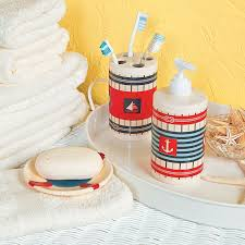 Sailor Themed Bathroom Accessories Best 25 Nautical Bathroom Accessories Ideas On Pinterest Beach