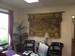 Executive Reception Desk Before U0026 After Executive Reception U2014 Capella Kincheloe