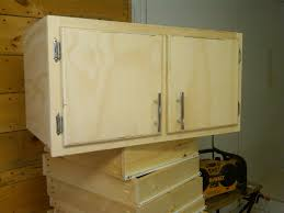 Make Wooden Garage Cabinets by New Cabinets For My Workshop U0027s