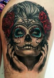 sugar skulls status in popular culture what is their meaning and