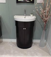 Round Bathroom Vanity Cabinets Home Design