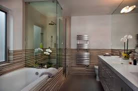 modern master bathroom ideas master bathrooms hgtv