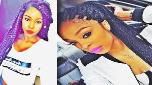 the half braided hairstyles in africa braid hairstyles awesome african american half braided