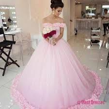 wedding dresses for women wedding dresses pink wedding dress simple wedding dress the