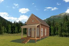 tiny cottage plans texas tiny homes plan 448