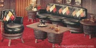 70 S Style Furniture 70s by Furniture For Your Home In The 1970s With Photos Prices And