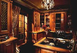 Luxury Homes Interior Design Luxury Home Office Design Cofisem Co