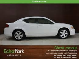 2013 dodge avenger warranty 2013 dodge avenger se for sale in centennial cars com