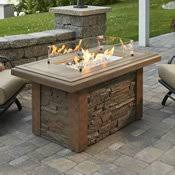 Table Firepit Pit Tables Woodlanddirect Outdoor Fireplaces
