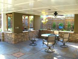 Covered Backyard Patio Ideas by 20 Impressionable Covered Patio Lighting Ideas Interior Design