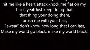 black bentley back black dierks bentley lyrics youtube
