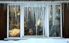 Winter Window Curtains 14 Low Tech Ways To Keep Your House Warm The Winter News