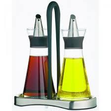 Olive Oil And Vinegar Bottles by Balsamic Vinegar Tuscan Traveler