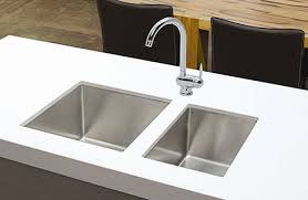 stainless steel double sink undermount image result for double sink undermount sinks kitchen pinterest