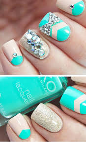 seafoam green nail designs image collections nail art designs
