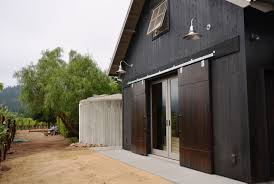Barn Doors Lighting by Classic Gooseneck Barn Lights For Boutique California Winery
