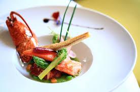 photo plat cuisine gastronomique la mode de la restauration à thème cuisinariat