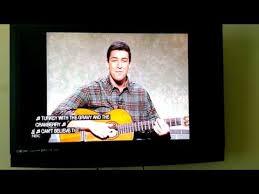 thanksgiving song lyrics adam sandler mp3 5 22 mb