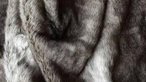 Faux Fur Throw Natural Look Faux Fur Throws Throws U0026 Blankets Natural Bed Company