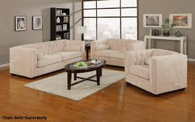 alexis beige fabric sofa and loveseat set steal a sofa furniture