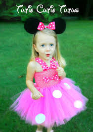 Minnie Mouse Halloween Costume Toddler Minnie Mouse Costume Tutu Dress Size Nb 5yrs 58 00 Etsy