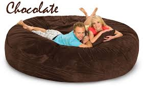 8 ft bean bag the largest size you can get gigantic bean bags