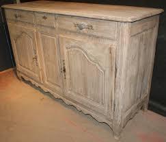 Sideboards For Sale Uk Bleached Oak Buffet Enfilade 266342 Sellingantiques Co Uk