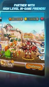 attack apk crusader attack apk free arcade for android