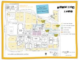 Utah Campus Map by The Fountain The Official Slcc Blog Brief Summer Parking Closures