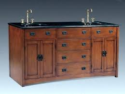 craftsman bathroom vanity cabinets craftsman style bathroom vanity craftsman style bathroom vanity