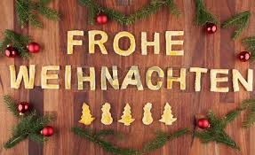 Christmas Decorations German Tradition by Cyber Tourists Watch U201cchristmas Traditions In Germany Euromaxx