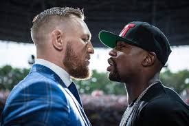 mayweather vs mcgregor in cinemas will be your cheapest option