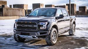 Raptor Ford Truck Mpg - 2017 ford raptor review the most insane truck you can buy from a
