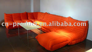 canap togo pas cher classique d orange togo canapé buy product on alibaba com