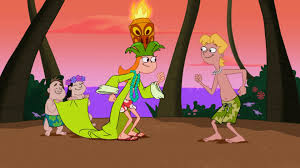 Phineas And Ferb Backyard Beach Game Image Lawn Gnome Beach Party Of Terror117 Jpg Phineas And Ferb