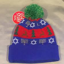 chanukah hat 98 stuff supply co other nwt stuff