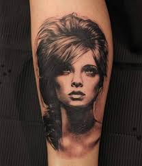 Tattoos Of - 15 stunning tattoos of