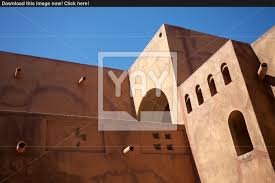 moroccan architecture in mopti dogon land image yayimages com
