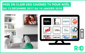 chaine tv cuisine sfr 120 chaînes tv en clair altice studio et disney channel