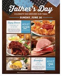 Menu For Hometown Buffet by Make Dad King At Ryan U0027s Hometown Buffet And Old Country Buffet