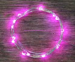 wedding lights pink led battery lights bedroom lights wedding