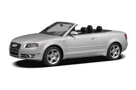 2007 audi a4 new car test drive