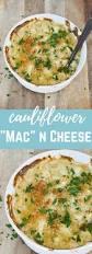 Ina Garten Mac And Cheese Recipe by Cauliflower
