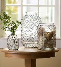 Decorating With Large Vases Best 25 Large Glass Vase Ideas On Pinterest Wrapped Sticks