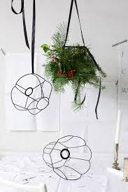 christmas chandelier diy