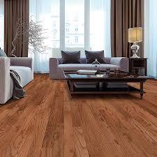 shop mohawk 3 25 in w prefinished oak hardwood flooring shop mohawk 3 25 in w prefinished oak hardwood flooring westchester at lowes