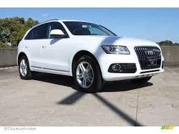 Audi Q5 Interior Colors - 2013 ibis white audi q5 2 0 tfsi quattro 73348135 gtcarlot com