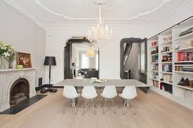 bathroom ceiling molding dining room scandinavian with baroque